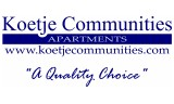 Koetje Communities Logo
