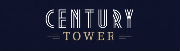 Century Tower Logo