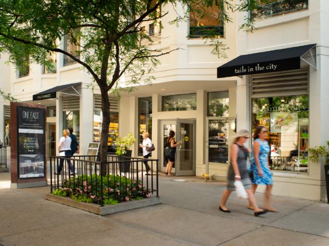 On-Site Retail