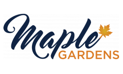 Maple Gardens Logo