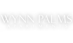 Wynn Palms property Logo