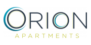 orion Apartments Property Logo