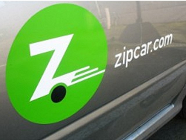 Image of Preferred Zipcar Membership for Meridian at Ballston Commons