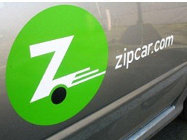 Image of Preferred Zipcar Membership for Meridian at Pentagon City