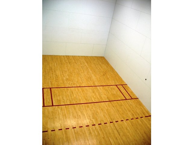 Image of Racquetball Court for Meridian at Ballston Commons