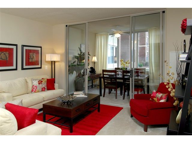 Alexandria va luxury apartments meridian at eisenhower - One bedroom apartments alexandria va ...