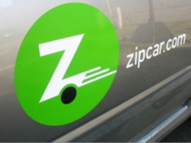 Image of Preferred Zipcar Membership for Meridian at Gallery Place
