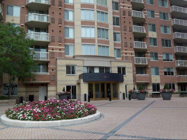 Apartments Near Pentagon City Mall