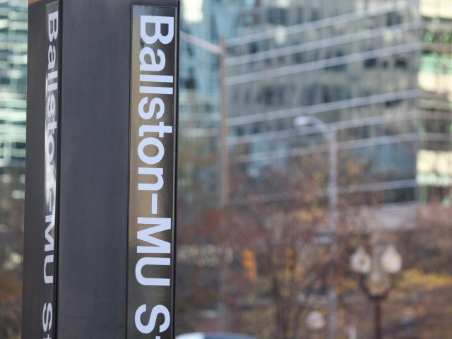 Image of Blocks from Ballston Metro and Ballston Quarter for The Madison at Ballston Station