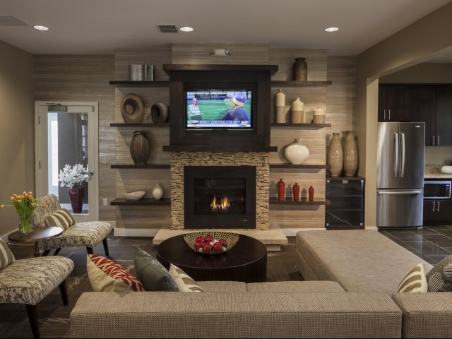 Image of Clubhouse with WiFi for Reserve at Ballenger Creek