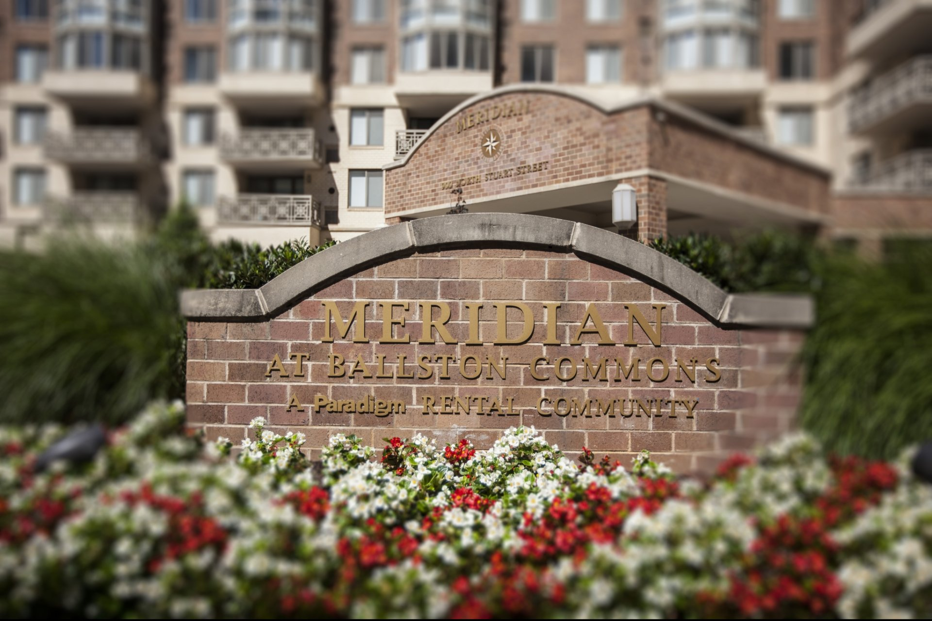 Luxury Apartments In Arlington VA | Meridian at Ballston Commons 2