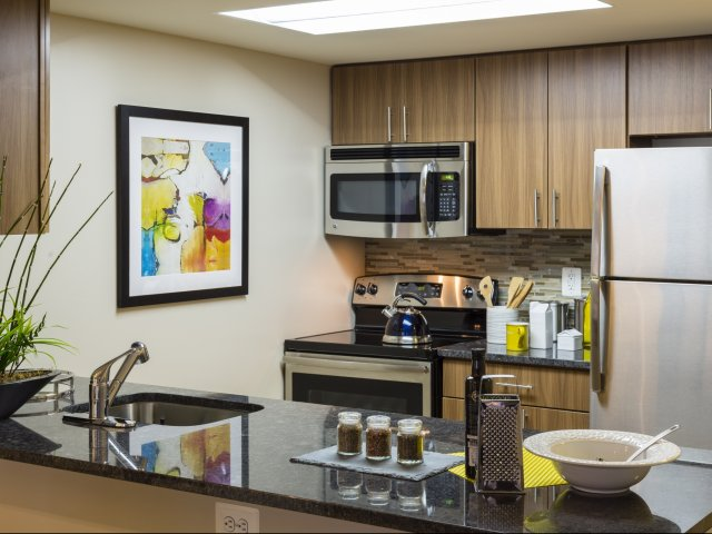 Apartments In Arlington VA | Meridian at Courthouse