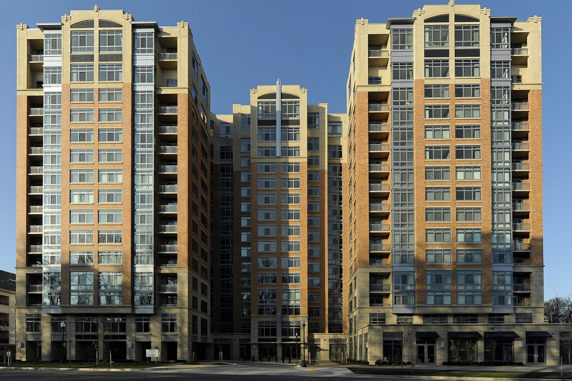 North Bethesda Luxury Apartments | Meridian At Grosvenor Station