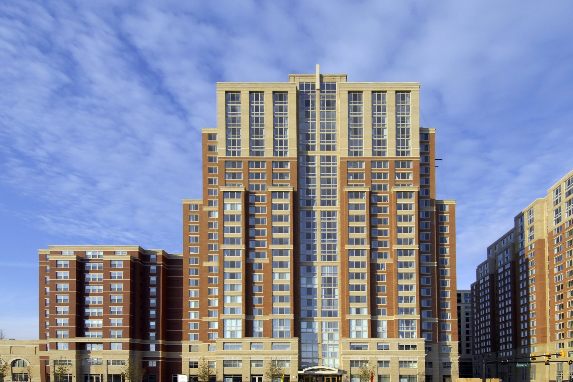 Nice Luxury Apartments In Alexandria VA | Meridian At Eisenhower Station