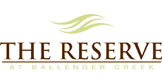 Reserve at Ballenger Creek Logo | Apartments Frederick MD | Reserve at Ballenger Creek