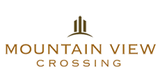 Mountain View Crossing Logo | Apartments For Rent In Wayne NJ | Mountain View Crossing