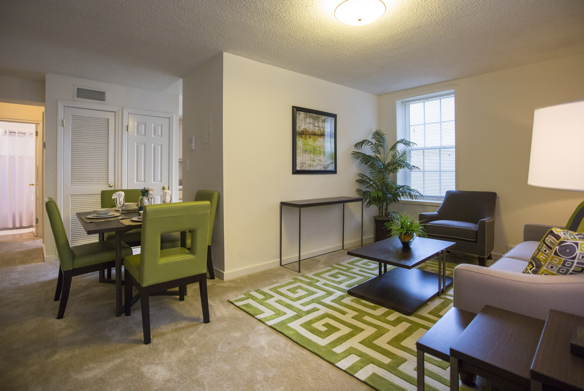 Ballston Park Apartments