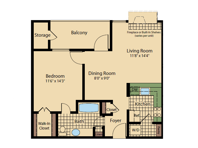 Mountain View Floor Plans - Ourcozycatcottage.com