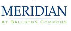 Meridian at Ballston Commons Logo