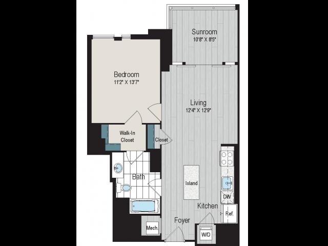 1b2b floorplan