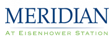 Meridian at Eisenhower Station Logo