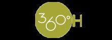 360 H Street Logo