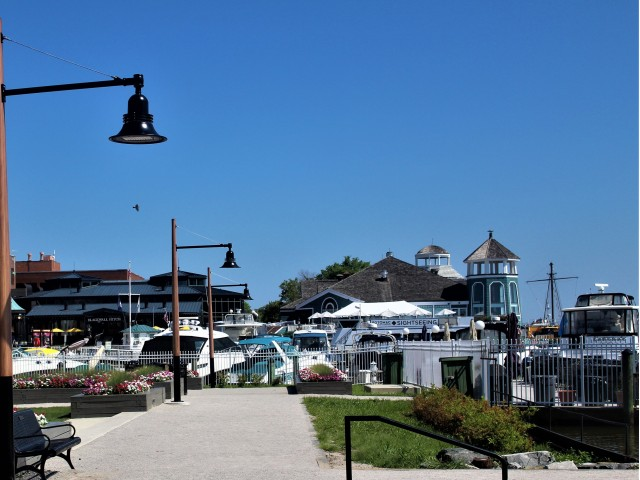 Close to the Shopping and Dining of the Old Town Alexandria Waterfront
