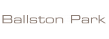 Ballston Park Logo
