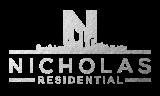 Nicholas Residential Logo