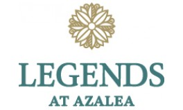 Legends at Azalea Logo