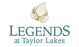 Legends at Taylor Lakes Logo