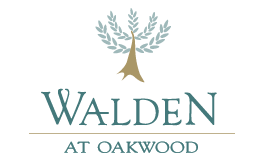 Walden at Oakwood Logo