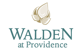Walden at Providence Logo