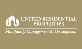 Image of URP logo