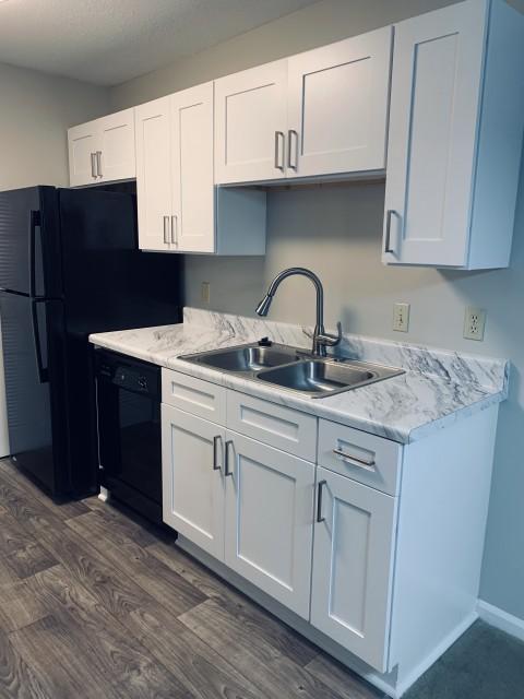 Upgrade Kitchen