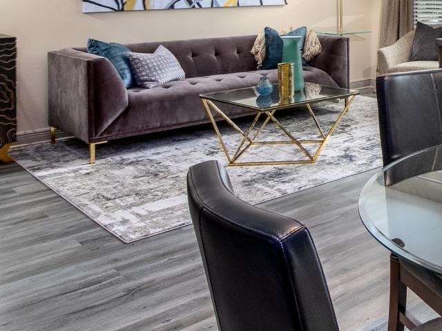 Millenia 700 Hardwood-Style Flooring