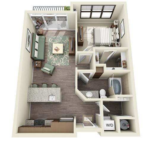 Elizabeth Floor Plan Image