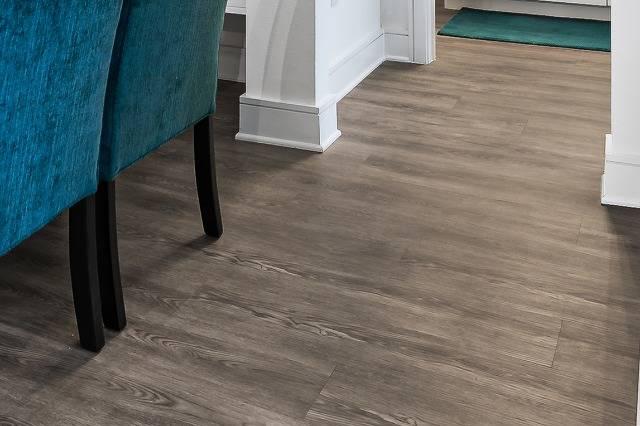 Hardwood-Style Flooring
