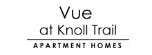 Vue at Knoll Trail Logo