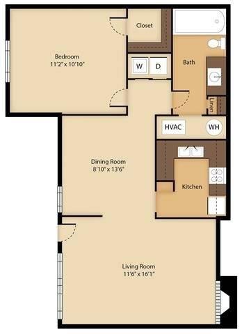 Cypress Floor Plan Image