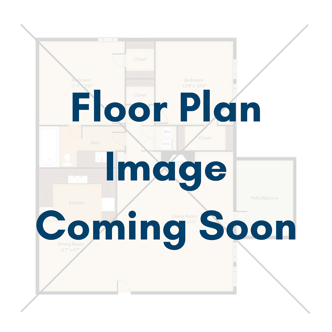 Bungalow Floor Plan Image Coming Soon