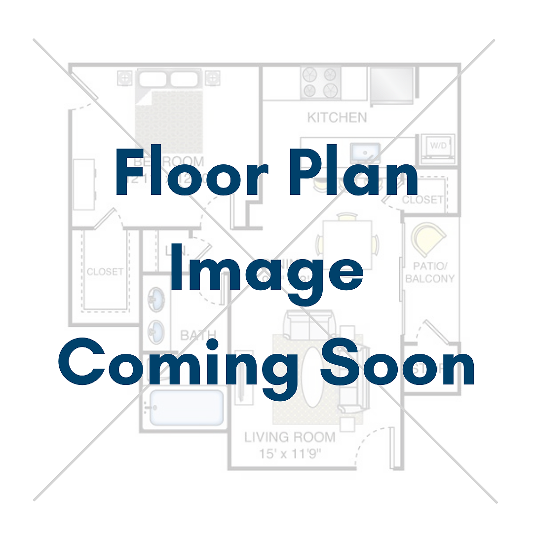Dali Floor Plan Image Coming Soon