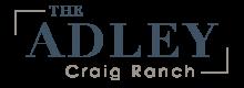 Adley Craig Ranch Logo