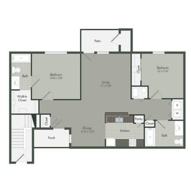 Dogwood Floor Plan Image