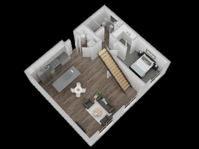 B1Ls - First Floor Image