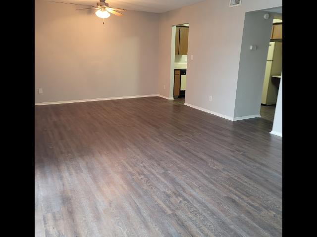 Plank Flooring, Looks like hardwood floors