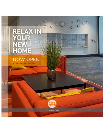 Now Open! Call to schedule your tour today!