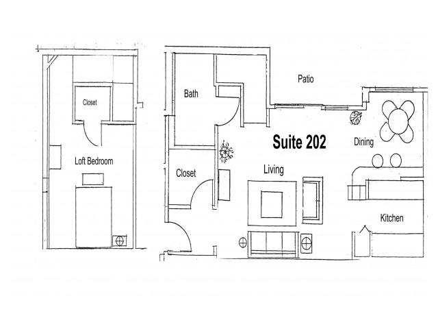 Suite 202