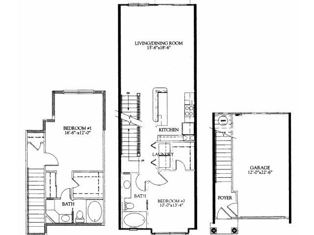 Villas d\'Este Apartments