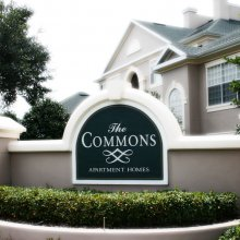 The Commons Apartments Orlando Fl